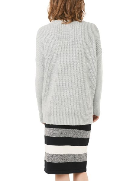 Phase Eight Aletta Cable Knit Jumper