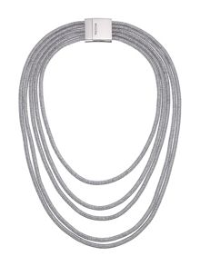 Phase Eight Felicity Multi Row Necklace