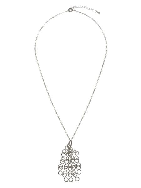 Phase Eight Franky Tassle Necklace