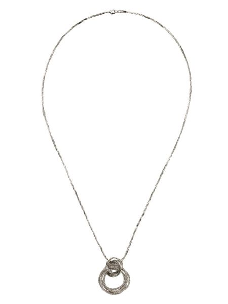 Phase Eight Polly Crystal Pendant Necklace