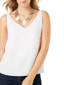 Phase Eight Pippa Fan Necklace