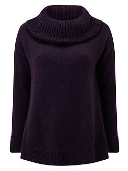 Annalise Swing Knitted Jumper