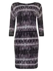 Phase Eight Juliette Print Tunic Dress