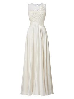 Clarabella Bridal Dress