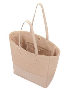 Phase Eight Lucy Printed Leather Tote
