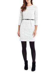 Phase Eight Tabatha Textured Dress