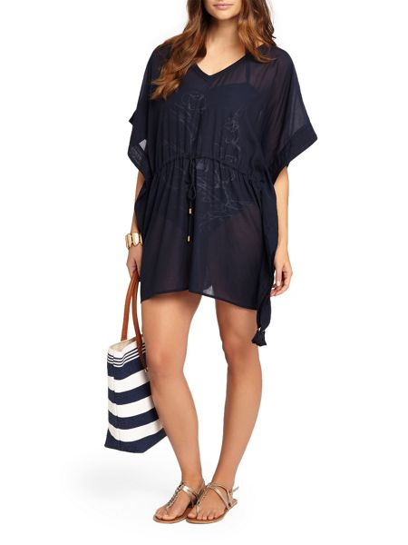 Phase Eight Kaftan Cover Up