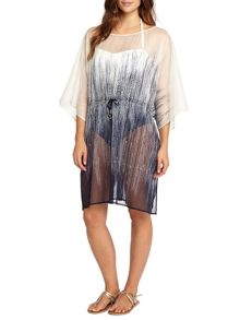Phase Eight Ombre Kaftan