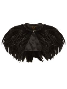 Phase Eight Natalia Feather Cape