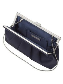 Phase Eight Cara Satin Clutch