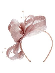 Phase Eight Ana Pearl Fascinator