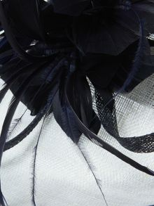 Phase Eight Lacey Disc Fascinator