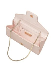 Phase Eight Anita Leather Clutch