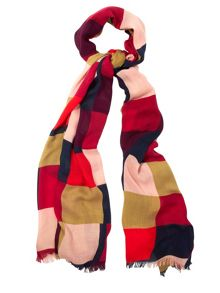 Phase Eight Colourblock Scarf