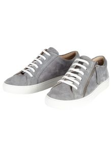 Phase Eight Kirstie Suede Trainers