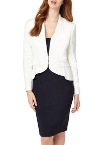 Phase Eight Elaina Peplum Jacket