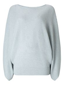 Phase Eight Kara Kimono Sleeve Knit Jumper