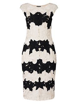 Celeste Tapework Dress