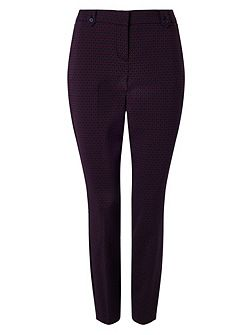 Alice Geo Trousers