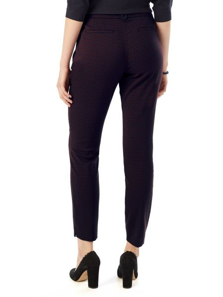 Phase Eight Alice Geo Trousers