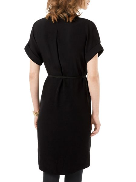 Phase Eight Melissa Belted Tunic Dress