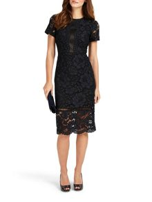 Phase Eight Darena Lace Dress