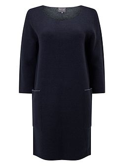 Giolla Pocket Knit Dress