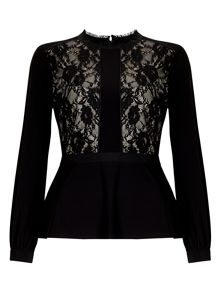 Phase Eight Victoriana Blouse