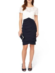 Phase Eight Evie Lace Dress