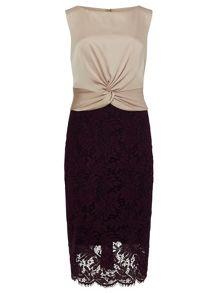 Phase Eight Coralie Lace Dress