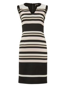 Phase Eight Paige Stripe Dress