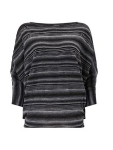 Phase Eight Variated Stripe Becca Jumper