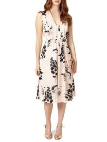 Phase Eight Tatiana Printed Dress