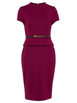 Darcy Belted Dress