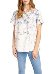 Phase Eight Alessia Printed Blouse