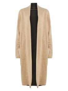 Phase Eight Gianina Double-Faced Knitted Coat