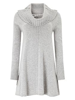 Simona Swing Knitted Tunic