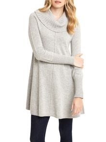 Phase Eight Simona Swing Knitted Tunic