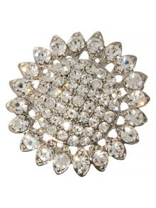 Phase Eight Lola Crystal Brooch