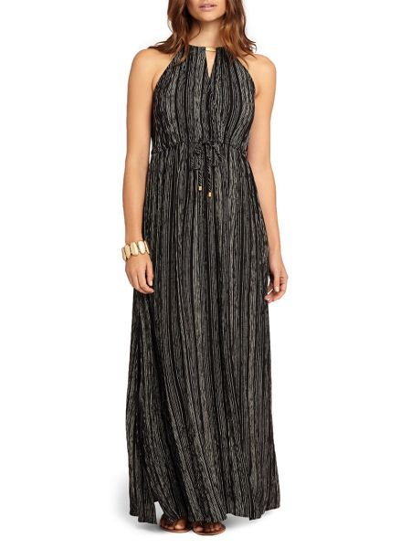 Phase Eight Kirstie Stripe Maxi Dress