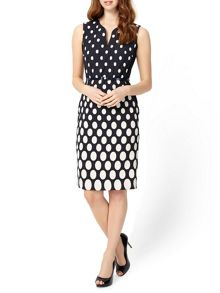 Phase Eight Hollie Jacquard Dress