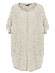 Phase Eight Consolata Curve Hem Knitted Jumper