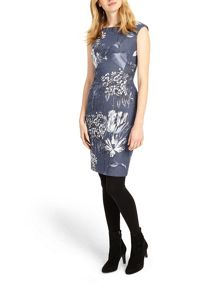 Phase Eight Mabel Print Dress
