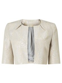 Phase Eight Danita Shimmer Jacquard Jacket