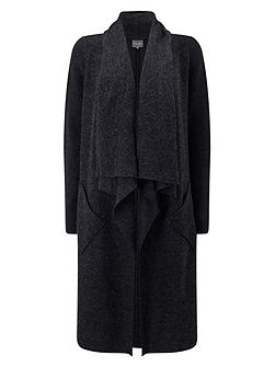 Shontae Full Knit Coat