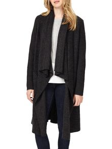 Phase Eight Shontae Full Knit Coat