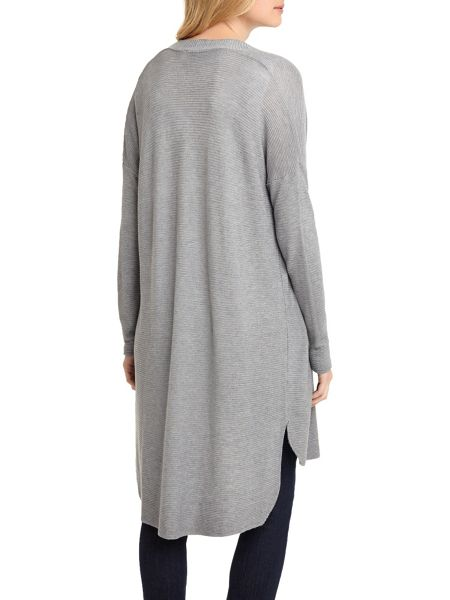 Phase Eight Jovanna Longline Cardigan