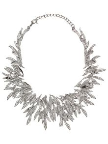 Phase Eight Helena Crystal Necklace