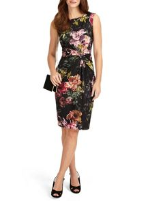 Phase Eight Burano Print Dress
