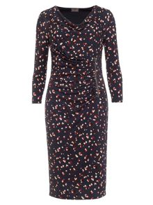 Phase Eight Alessia Spot Dress